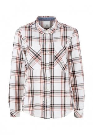 Рубашка Q/S designed by. Цвет: белый