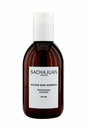Шампунь для окрашенных волос Colour Save Sachajuan. Цвет: без цвета