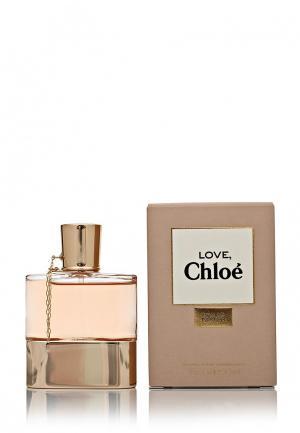 Парфюмерная вода Chloe