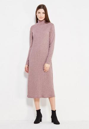 Платье Imperial. Цвет: розовый