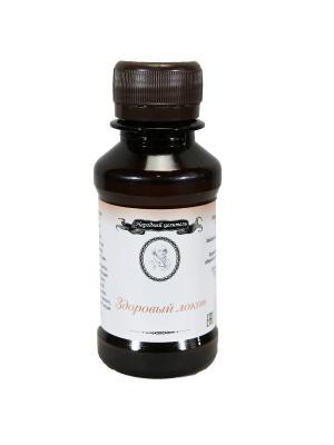 Косметическое масло Здоровый локон Метиз. Цвет: белый