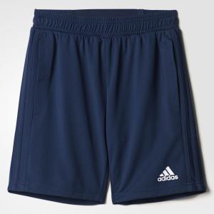 Спортивные шорты (трикотаж) TASTIGO17  Performance adidas. Цвет: белый