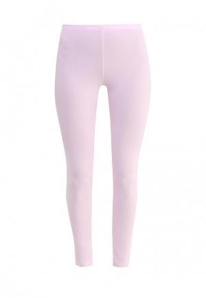 Леггинсы Coquelicot. Цвет: розовый