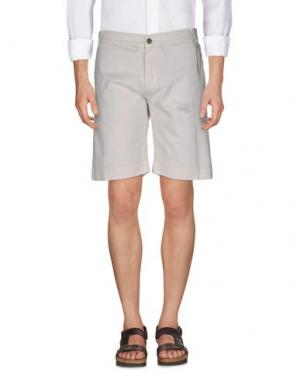 Бермуды 2 MEN. Цвет: белый