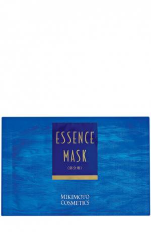 Маска-салфетка Mikimoto Cosmetics. Цвет: бесцветный