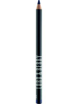 Карандаш для глаз подтоном Supreme, оттенок 0111 глубокий синий Lord&Berry. Цвет: темно-синий