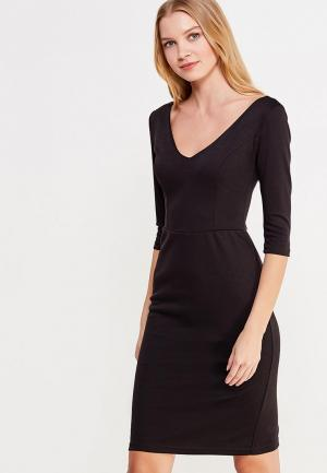 Платье be in.... Цвет: черный
