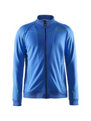 Куртка Craft. Цвет: синий