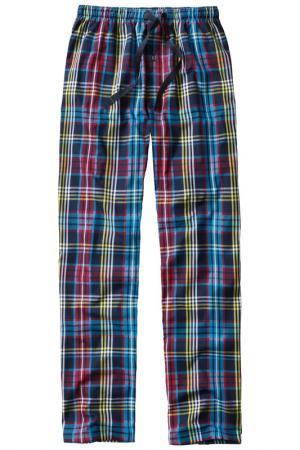 Домашние брюки Ceceba. Цвет: мультицвет