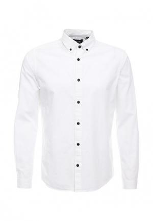 Рубашка Only & Sons. Цвет: белый