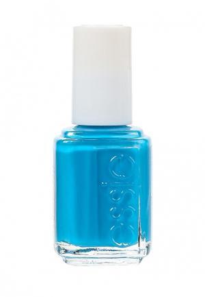 Лак для ногтей Essie Professional. Цвет: голубой