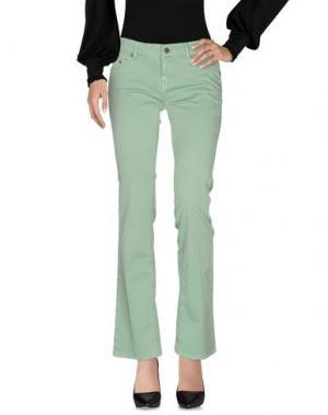 Повседневные брюки SAN FRANCISCO '976. Цвет: зеленый