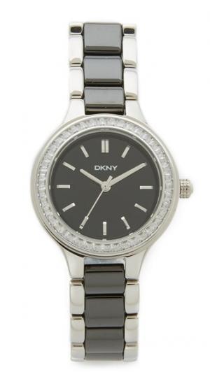 Часы Chamber DKNY