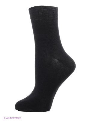 Носки Mark Formelle. Цвет: черный