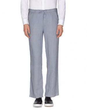 Повседневные брюки I.D.I.B.. Цвет: сиреневый