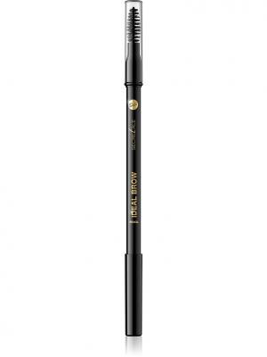Bell Карандаш Для Моделирования Бровей Secretale Ideal Brow Pencil - Тон 03. Цвет: черный