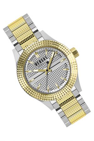 Watch Versus Versace. Цвет: gold and silver
