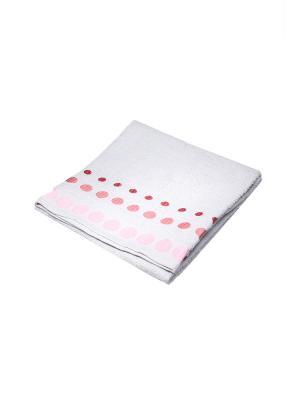 Полотенце Migura. Цвет: серый,бордовый,розовый