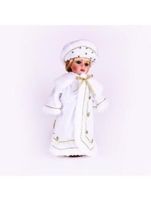 Декоративная кукла Magic Time. Цвет: белый