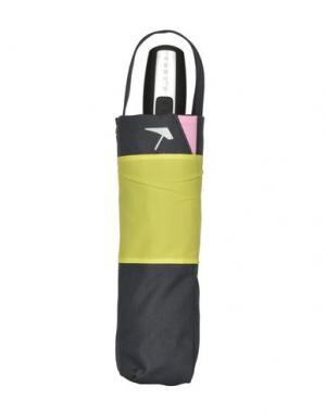 Зонт SENZUMBRELLA. Цвет: желтый
