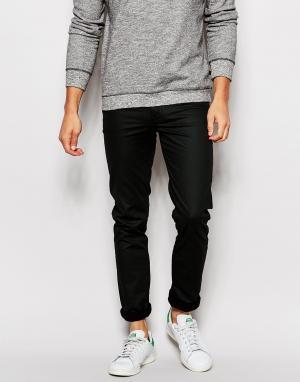 Zee Gee Why Супероблегающие джинсы скинни