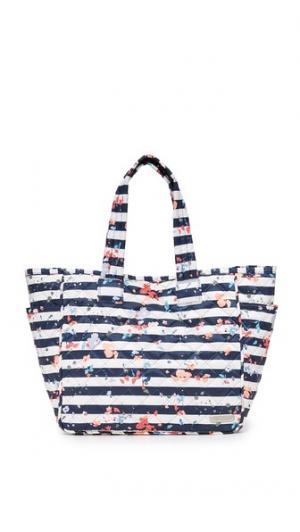 Пляжная сумка Hamptons LeSportsac