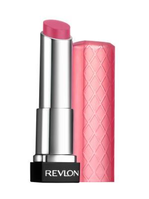 Помада для губ Colorburst Lip Butter, Sweet tart 090 Revlon. Цвет: розовый