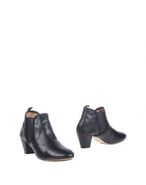 Ботинки REPETTO. Цвет: черный