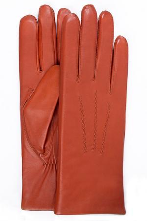 Перчатки Baggini. Цвет: коньяк