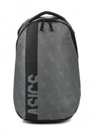 Рюкзак ASICS. Цвет: хаки