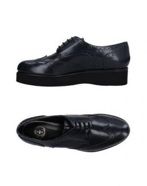 Обувь на шнурках RÊVE D'UN JOUR. Цвет: темно-синий