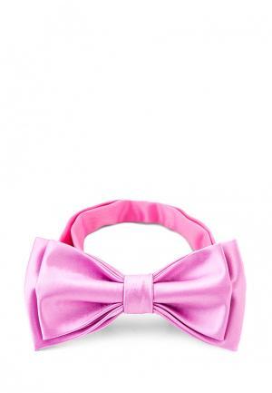Бабочка Casino. Цвет: розовый