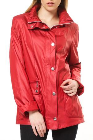 Jacket Baronia. Цвет: red