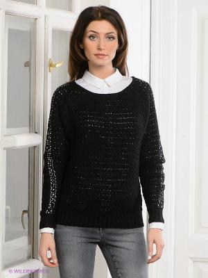 Джемпер Vero moda. Цвет: черный