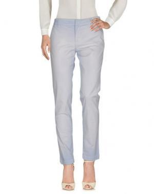 Повседневные брюки SAN FRANCISCO '976. Цвет: небесно-голубой