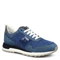 Кроссовки  D723FB синий GEOX