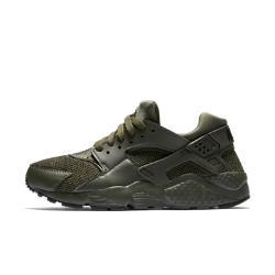 Кроссовки для школьников  Huarache SE Nike. Цвет: хаки