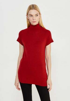 Водолазка Trussardi Jeans. Цвет: красный