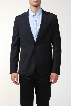 Пиджак Paul Smith. Цвет: черный