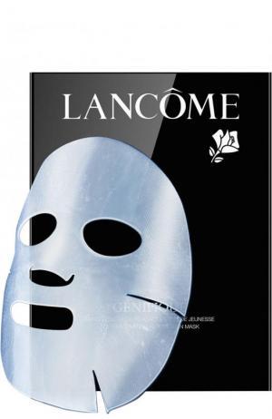 Маски для лица Genifique Lancome. Цвет: бесцветный