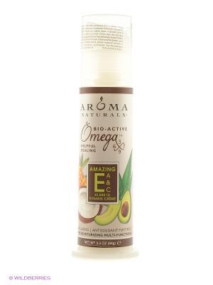 Крем с витамином Е, 94 гр Aroma Naturals. Цвет: белый