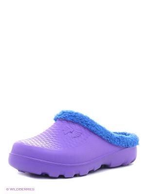 Сабо Janett. Цвет: фиолетовый