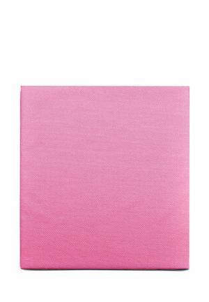 Постельное белье 2-спальное Sova & Javoronok. Цвет: розовый