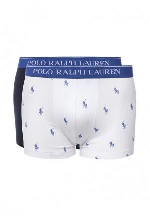 Комплект трусов 2 шт. Polo Ralph Lauren. Цвет: разноцветный