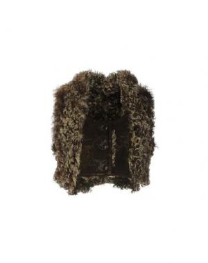 Куртка ALVIERO MARTINI 1a CLASSE. Цвет: темно-коричневый