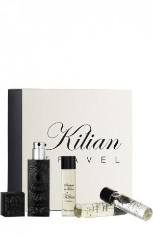 Набор Prelude To Love Kilian. Цвет: бесцветный