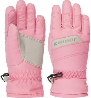 Перчатки для девочек  Lamosso Ziener