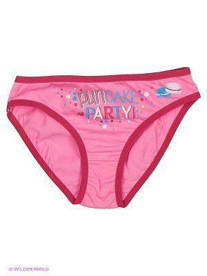 Трусы для девочек Mark Formelle. Цвет: розовый