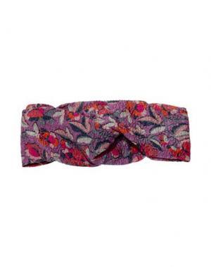 Аксессуар для волос CA&LOU. Цвет: розовато-лиловый