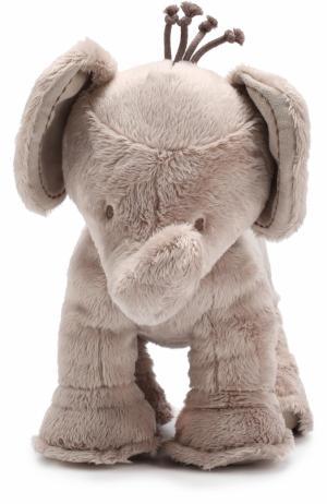 Мягкая игрушка Слон Tartine Et Chocolat. Цвет: бежевый